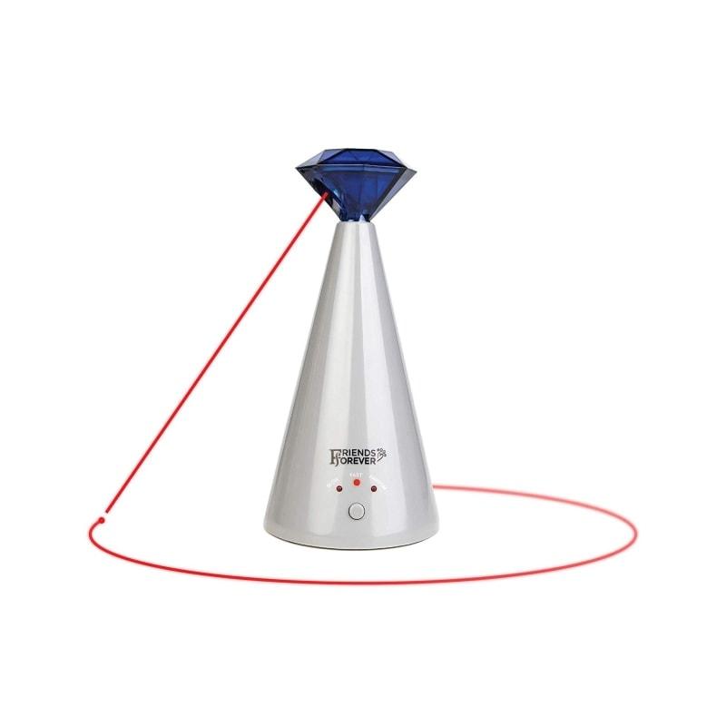 cat toy laser