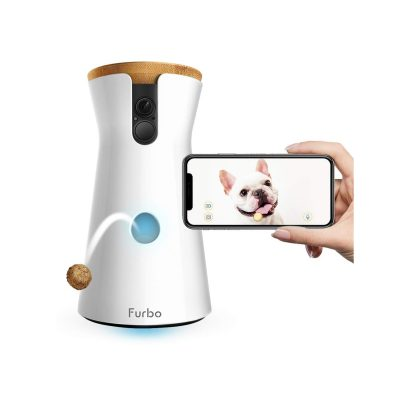 furbo dog camera treat dispenser