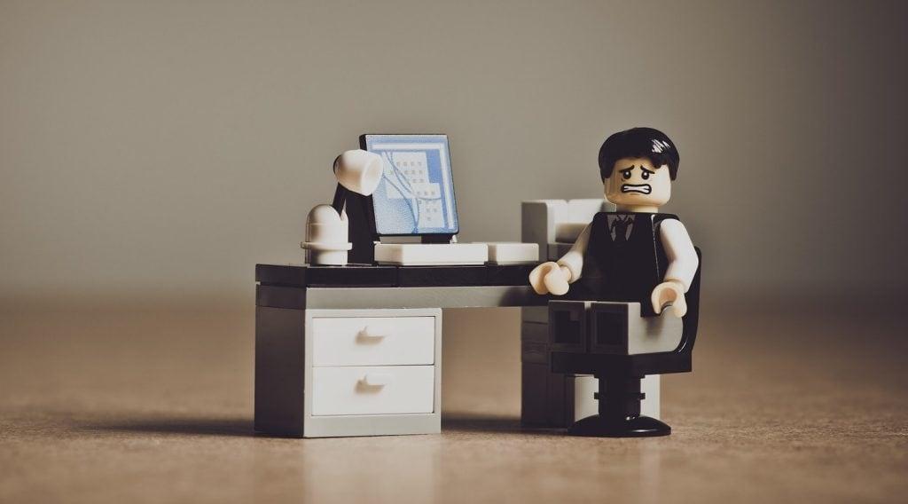 automate job search stress