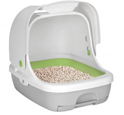 Smart Cat Litter Box